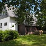 vakantiehuis Tsjechië Reuzengebergte - huis met zwembad in de bergen, vrije ligging