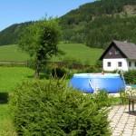 Vakantiehuis Reuzengebergte, Tsjechië, vrije ligging, in de bergen, met zwembad, wandelgebied, grote tuin, voor kinderen
