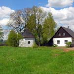 Vakantiehuis Reuzengebergte in Tsjechië, vrije ligging, met zwembad, in de bergen