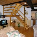vakantiehuis Tsjechië, Reuzengebergte, zwembad, vrijliggend in de natuur in de bergen