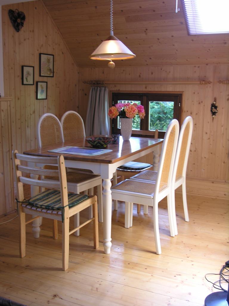 Skivakantie in tsjechi vakantiehuis reuzengebergte - Keuken berghuisje ...