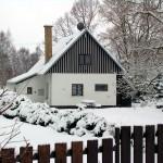 skivakantie Tsjechie, Reuzengebergte, vakantiehuis