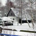 vakantiehuis Reuzengebergte - skivakantie - wintersport Tsjechië