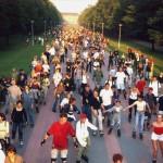 Fietsvakantie met kinderen - Praag - Dresden