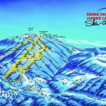 skigebieden Reuzengebergte, Janske Lazne