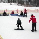 Skivakantie, snowboarden Tsjechië, Reuzengebergte