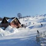 skivakantie Tsjechie, skigebieden Reuzengebergte