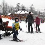 skivakantie Tsjechië, Reuzengebergte, skigebied Mlade Buky