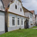 UNESCO fietsreis Tsjechië, deel 2, Bohemen - Holasovice