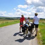 UNESCO fietsreis Tsjechië - Bohemen