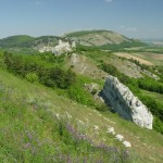 fietsreis langs Moravische en Oostenrijkse wijnroute, wijnstraten en wijndorpen