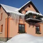 groepsaccommodatie wintersport tsjechie wkr243