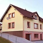 wzb350, luxe accommodatie Zuid Bohemen, 6 km van skigebied Lipno  Kramolin
