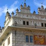 Gemakkelijker alternatief Greenways fietsroute van Praag naar Wenen