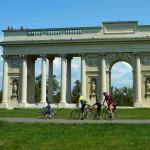 UNESCO- fietsreis Tsjechië - Lednice / Valtice
