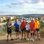 City Bike Tour Praag