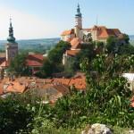 Fietsen in Tsjechië - Zuid Moravië