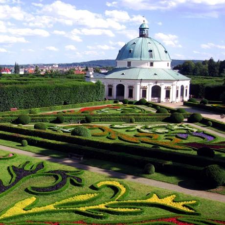 Unesco autorondreis tsjechi - Salontafel herbergt de wereld ...