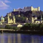 Fietsreis van Krimml naar Salzburg - Tauernroute
