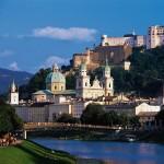 Tauernroute, Salzburg, Fietsvakantie met kinderen
