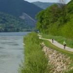 Donauroute fietsen met kinderen, fietsreis kinderen Donau, fietsvakantie met kinderen, Donauradweg met kinderen