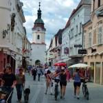 Donauroute met kinderen, familytour, fietsen met kinderen, fietsvakantie met kinderen
