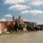 Tauernroute Krimml - Passau