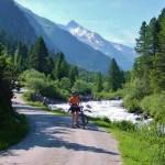 Fietsvakantie Oostenrijk - Tauernroute