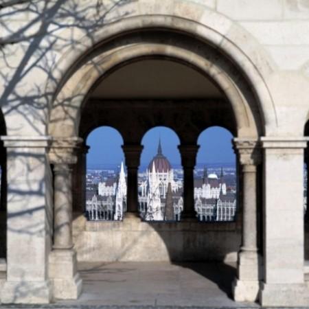 Donauroute fietsreis Wenen - Bratislava - Boedapest