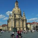 Fietsen Dresden - Berlijn