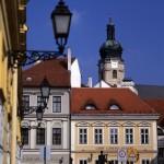 Fietsen Donauroute Wenen - Bratislava - Boedapest