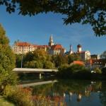 Donauroute, deel 1 - fietsvakantie Duitse Donau bron naar Ulm