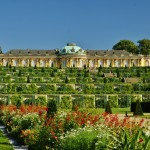 Potsdam, oude Pruisische hoofdstad