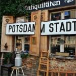 Fietsvakantie Dresden - Berlijn