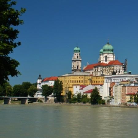 Donauroute, deel 2 - fietsen van Ulm naar Regensburg of Passau