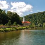 Donauroute,deel 2 - fietsen langs de Donau van Ulm naar Regensburg of Passau