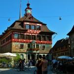 fietsvakantie - Fietsen rond de Bodensee