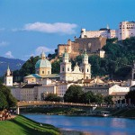 Fietsen Salzburg
