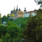 Praag - Wenen Easy - gemakkelijker fietsroute dan Greenways