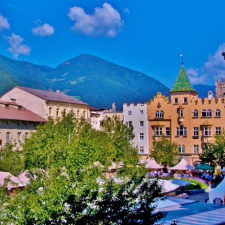 Drauroute - Brixen