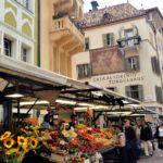 Fietsen Meran Gardameer - Bolzano