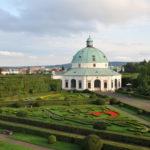 Fietsen Zuid-Moravië