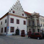 Fietsen Praag - Linz