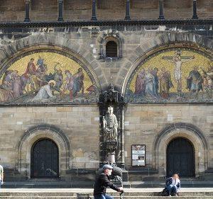 Bremen historisch centrum