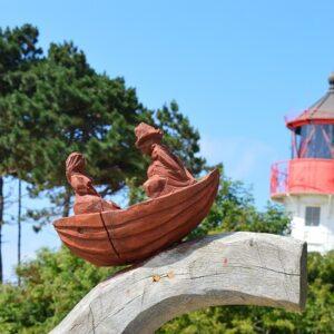 Vakantie Oostzee met kinderen