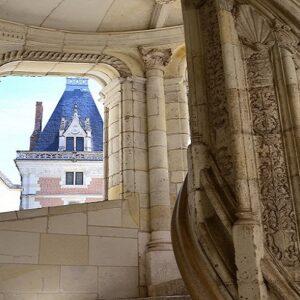 Blois - Fietsreis langs de Loire