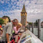 Fietsreis rond de Bodensee