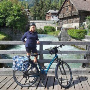 Mautendorf - fietsen Murradweg