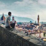 Florence - Fietsvakantie Italië