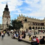 Fietsen van Praag naar Krakau